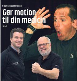 Torben og Niels